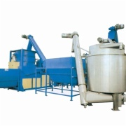 PET Sheet Recycling & Cleaning Line