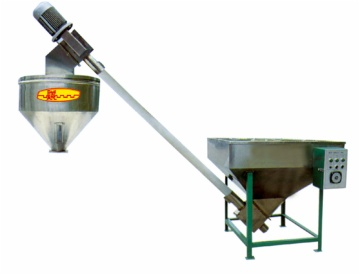 Power Feeder (spring)