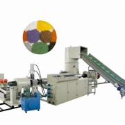 Film Recycling & Granulating Line