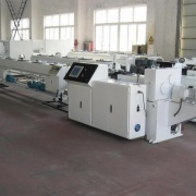 PP/PPR Pipe Extrusion Line