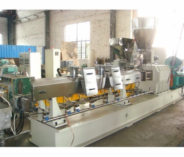 300-600kg/h PET Granulating line
